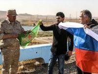 Rusya ABD'nin Boşalttığı Tişrin Üssüne De Yerleşti