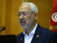 Nahda Lideri Gannuşi: 'Yeni Hükümette Tunus'un Kalbi Partisi'ne Yer Verilmeyecek'