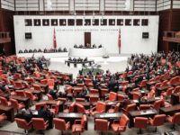 İçişleri Bakanlığına İlişkin Yeni Düzenlemeleri İçeren Teklif TBMM'ye Sunuldu