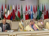 Suudi Arabistan Arap-Afrika Zirvesi'ni Erteledi