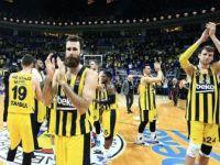 Fenerbahçe Beko Yarın Barcelona'ya Konuk Olacak