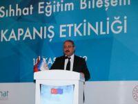 Türkiye'de Geçici Koruma Altındaki 5,8 Milyon Kişi Aşılandı