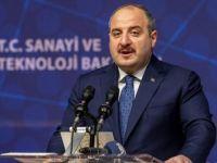 Sanayi ve Teknoloji Bakanı Varank'tan KOBİ'lere Faiz İndirimi Müjdesi