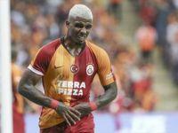Galatasaray'da Sakat Futbolculara Mario Lemina da Eklendi