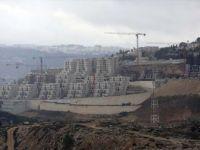 Almanya: 'İsrail'in Filistin Topraklarındaki İnşası Uluslararası Hukuka Aykırı'