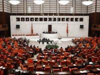 Yeni Vergi Düzenlemesine İlişkin 10 Madde Daha Kabul Edildi