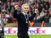 Portekizli Teknik Direktör Mourinho Yeşil Sahalara Tottenham İle Dönüyor