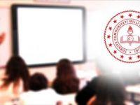 Öğretmenlerin 2019 Yılı Alan Değişikliği Atama Takvimi Yayımlandı