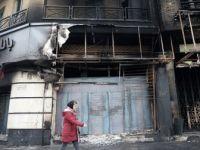 İran'daki Gösterilerde 15 Polis Yaralandı, 30 Kişi Gözaltına Alındı