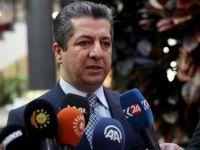 Barzani: 'Türkiye'nin Sincar'daki Hedefi PKK'