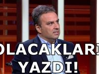 Gürkan Hacır'dan Saraya giden CHP'li isimle ilgili yorum