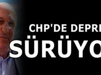 'Saray'a giden CHP'li' iddialarına İlhan Kesici'den yanıt