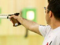 Milli Sporcu İsmail Keleş 0,1 Puanla Madalyayı Kaçırdı