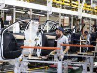 Sakarya'dan 3,9 Milyar Dolarlık Otomotiv İhracatı