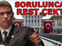 Feyzioğlu'ndan saraya giden CHP'li açıklaması