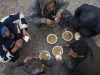 Bosna Hersek'te Koşullar Düzensiz Göçmenler İçin Çok Ağır