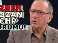 Fatih Altaylı'dan saraya giden CHP'li açıklaması