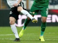 Beşiktaş ile Konyaspor 37. Kez Karşı Karşıya Gelecek