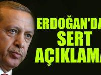 Erdoğan'dan 'Saray'a giden CHP'li açıklaması!