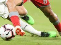 ''Körfez Kriziyle Bozulan İlişkiler Futbolla Onarılabilir Mi?''