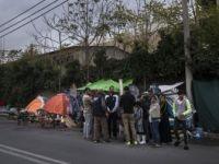 Yunanistan Mülteciler Konseyi: 'Kapalı Kamp Sistemi Hukuk İhlalidir'