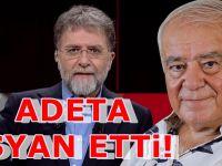 Ahmet Hakan Saraya giden CHP'li iddiasını patlattı