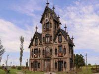Arjantin'de Bir Orta Çağ Kasabası: Campanopolis
