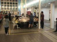 Hong Kong'daki Mahalli İdareler Seçimini Demokrasi Savunucuları Kazandı