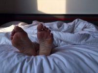 5 Yıl Kullanılan Bir Yatakta 10 Milyon Haşere Yaşıyor