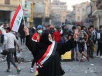 Irak'taki Hükümet Karşıtı Gösterilerde 4 Günde 11 Kişi Hayatını Kaybetti