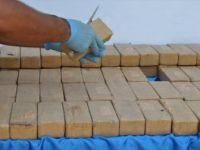 Latin Amerika'dan İspanya'ya Denizaltıyla Uyuşturucu Kaçakçılığı