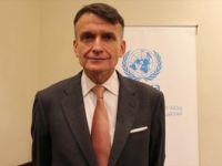 BM UNRWA Genel Komiseri Sanders: 'Mali Anlamda En Büyük Krizi Yaşıyoruz'