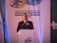 Çavuşoğlu: 'Yüz Milyonlarca Müslüman Filistinlilerle Beraberdir'