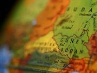 ABD, Güney Sudan Büyükelçisini Geri Çekti