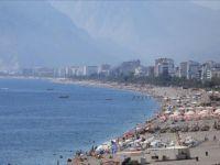 Antalya 15 Milyondan Fazla Turistle Rekora İmza Attı