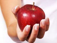 'Bir Kase Yoğurt Yanında Elma da Tüketin'