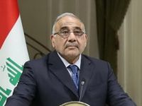 Irak'ta Başbakan Adil Abdulmehdi'nin İstifası Kabul Edildi