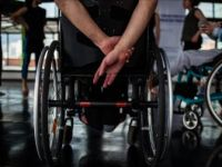 Türkiye'de 3 Milyon Engelli Çocuk Var