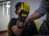 Engellilerin Sosyal Hayata Katılımı Yeni Teknolojilerle Artıyor