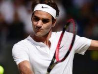 İsviçre Hükümeti Roger Federer İçin Gümüş Hatıra Parası Bastırıyor
