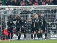Beşiktaş Kupada Anagold 24Erzincanspor ile Karşılaşacak