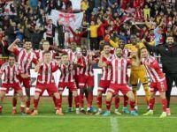 Sivasspor'un Başarı Öyküsü