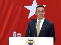 Fenerbahçe Kulübü Başkanı Koç, VAR Kararlarını Eleştirdi
