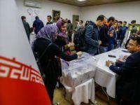 İran'da Seçim Maratonu Başladı