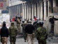 Irak'taki Hükümet Karşıtı Gösterilerde En Az 460 Kişi Hayatını Kaybetti
