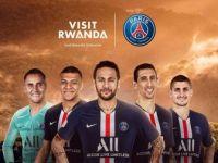 Paris Saint-Germain ile Ruanda İş Birliği Yaptı
