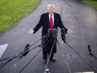Trump'tan Zelenskiy ile Yaptığı Telefon Görüşmesine İlişkin Yeni Açıklama