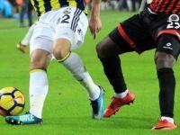 Gençlerbirliği Yarın Deplasmanda Fenerbahçe ile Karşılaşacak