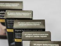 'Düz Paket Uygulaması Tütün Tüketimini 2008'in Başına Çekebilir'