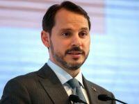 Bakan Albayrak: 'Ekonomide Çok Zorlu Bir Süreci Artık Geride Bıraktık'